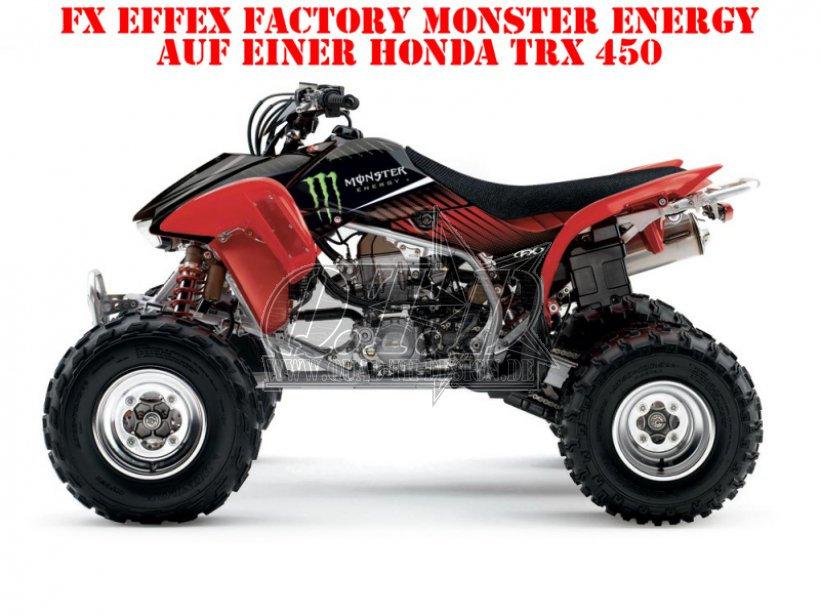 fx factory effex monster energy f r suzuki quads in gelb. Black Bedroom Furniture Sets. Home Design Ideas