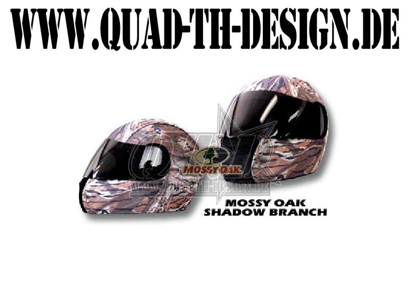 Helm bezug mossy oak shadow branch lagerware ebay for Design artikel