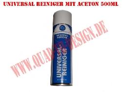 Universal Reiniger mit Aceton 500 ml