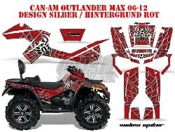 Widow Maker für Can-Am ATV