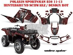 Widow Maker für Polaris ATV