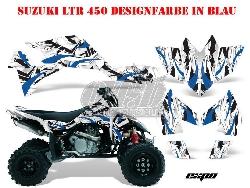 Expo für Suzuki Quads
