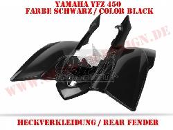Heckverkleidung für Yamaha YFZ 450
