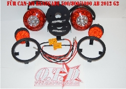 Mud Worx LED Swap Rückleuchten Kit für CAN-AM Renegade G2