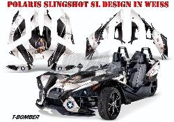 T-Bomber für Polaris Slingshot