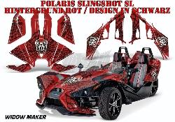 Widow Maker für Polaris Slingshot