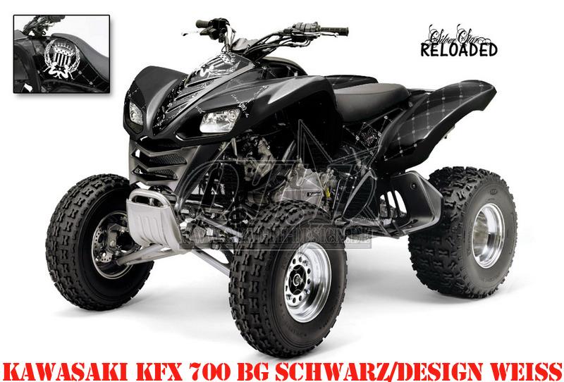 Kawasaki Klcarb Kit
